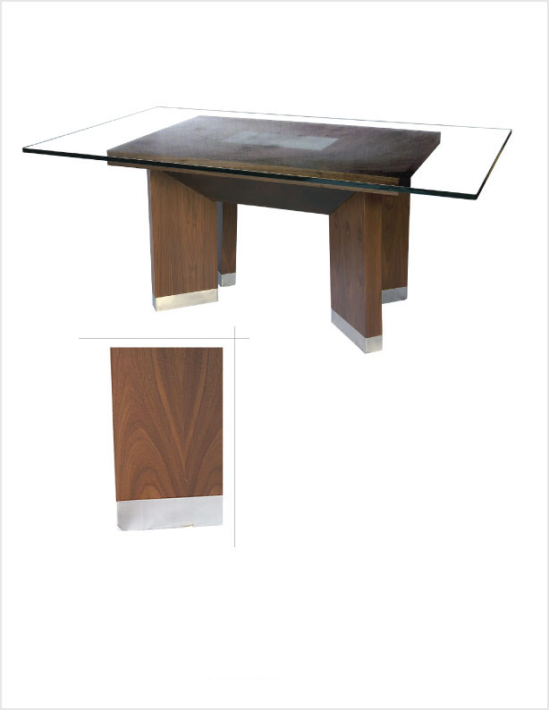 Wooden dining table designs with glass top google search for Google table design